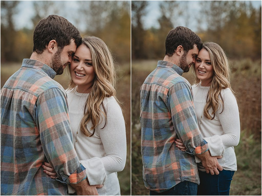 Mini Engagement Sessions
