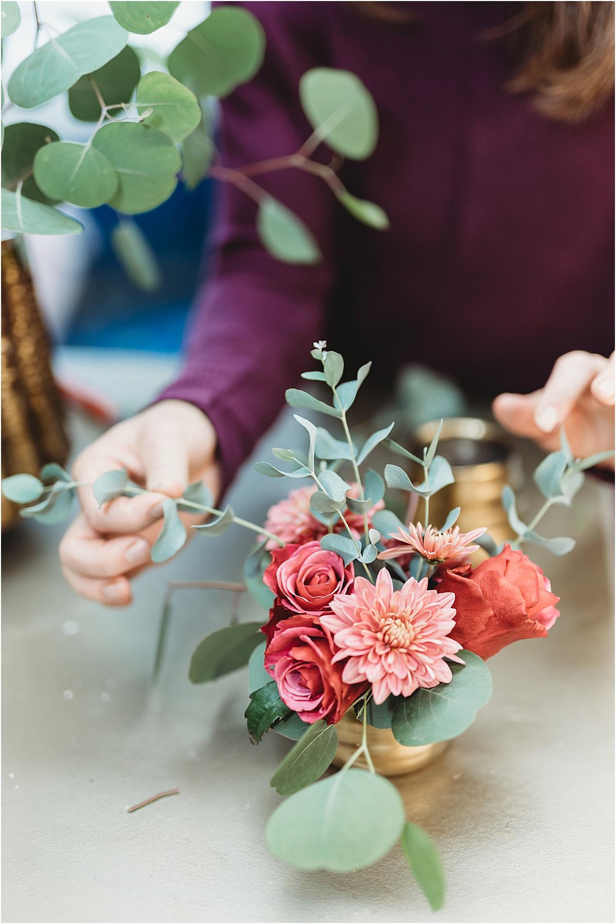 Songbird Floristry