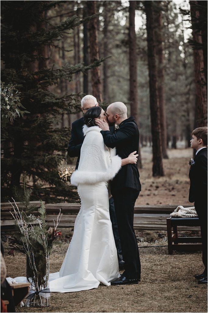 FivePine Lodge Wedding