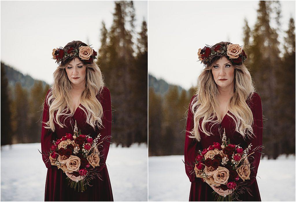 Oregon Elopement Photographer