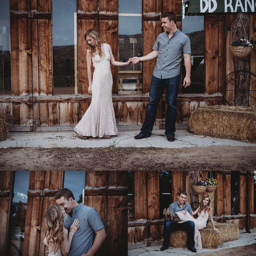 DD Ranch Engagement