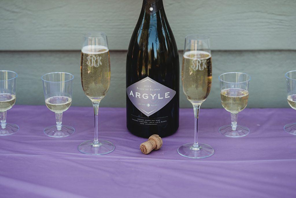 Argyle Wine