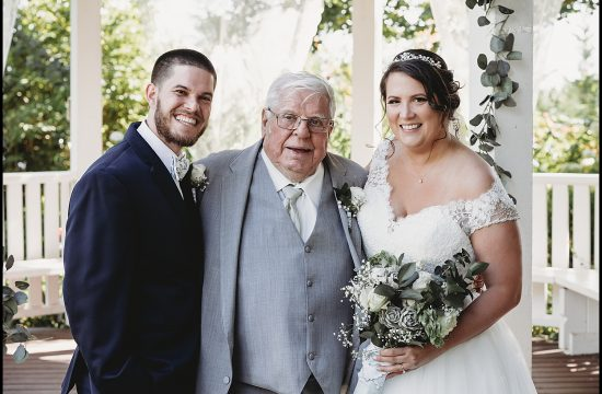 grandpa ring bearer